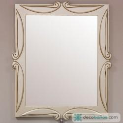 Espejo Caracol