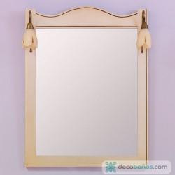 Espejo clásico Tajo