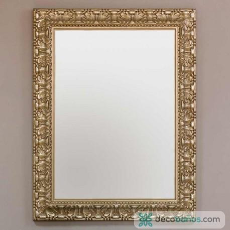 Espejo Marquetería