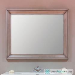 Espejo clásico Diamantes
